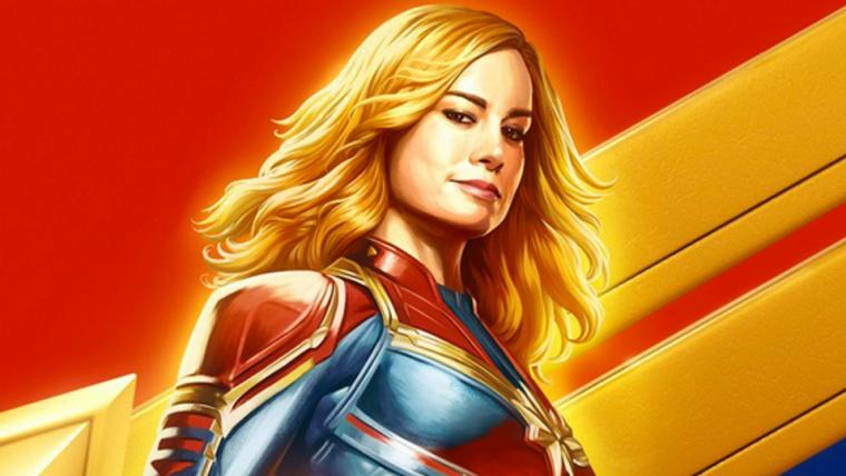 Capitã Marvel | Saiba como são as cenas pós-créditos do filme