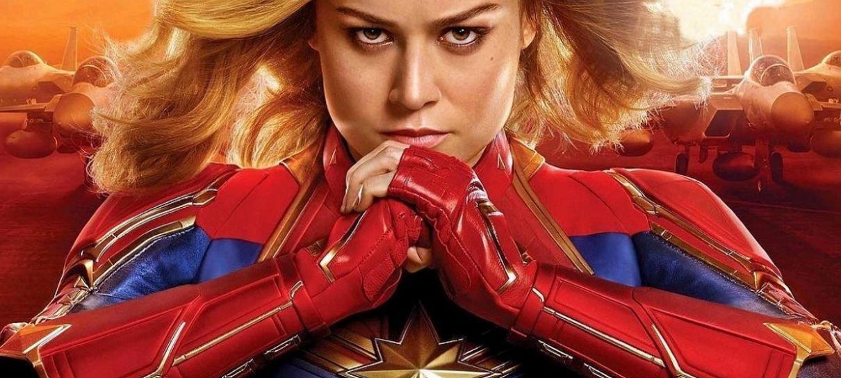 Capitã Marvel   Confira 12 easter eggs que você pode ter deixado passar