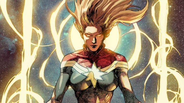 Capitã Marvel | 5 HQs para ler depois do filme