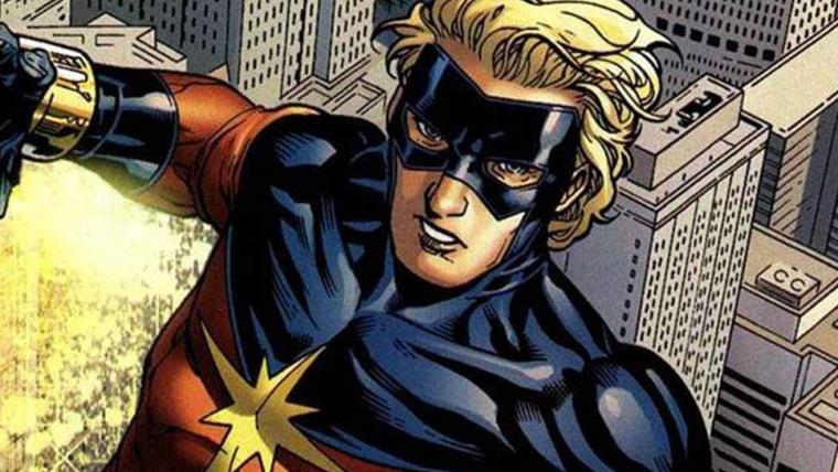 O mito e o legado de Mar-Vell nos quadrinhos