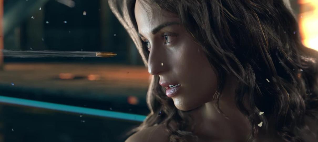 CD Projekt Red planeja lançar Cyberpunk 2077 e outro jogo não anunciado até 2021