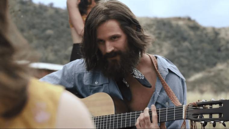 Charlie Says | Charles Manson reúne seguidores no trailer do filme