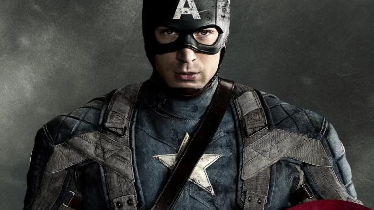 Chris Evans se aposentará como Capitão América após Vingadores: Ultimato