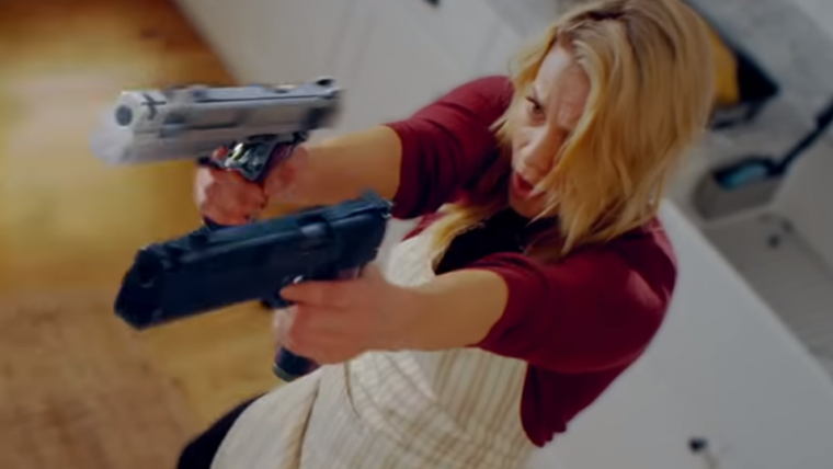 Comercial zoeiro de Devil May Cry 5 diz que está faltando uma Devil Trigger em sua vida
