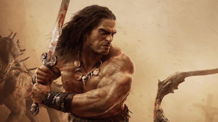 The Surge e Conan Exiles são os jogos gratuitos da PlayStation Plus de abril