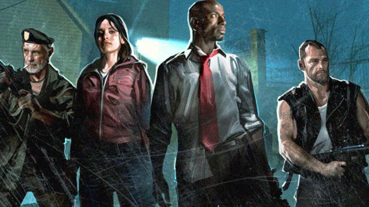Criadores de Left 4 Dead anunciam novo jogo cooperativo de zumbis