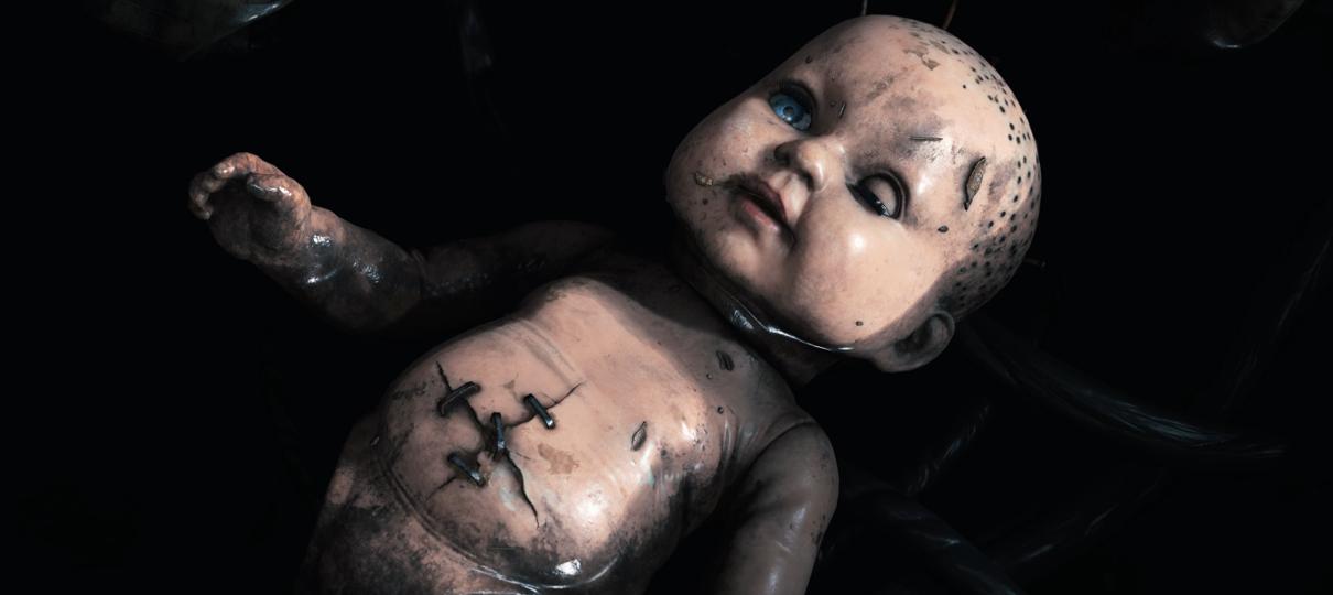 Death Stranding está na fase mais importante do desenvolvimento, diz Kojima
