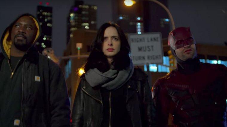 Os Defensores | Marvel anuncia leilão de itens originais das séries da Netflix