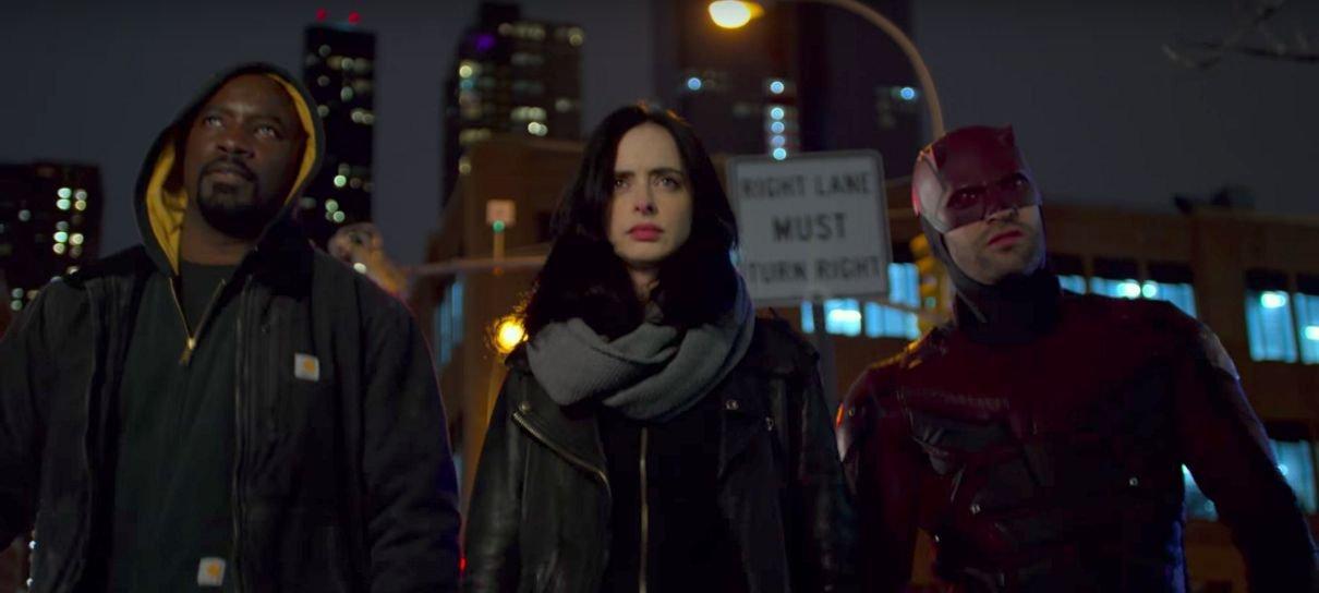 Os Defensores   Marvel anuncia leilão de itens originais das séries da Netflix