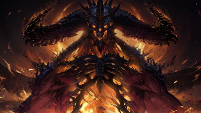 Diablo clássico é relançado digitalmente pelo GOG