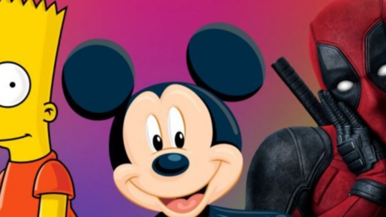 Acordo de compra entre Fox e Disney é completado
