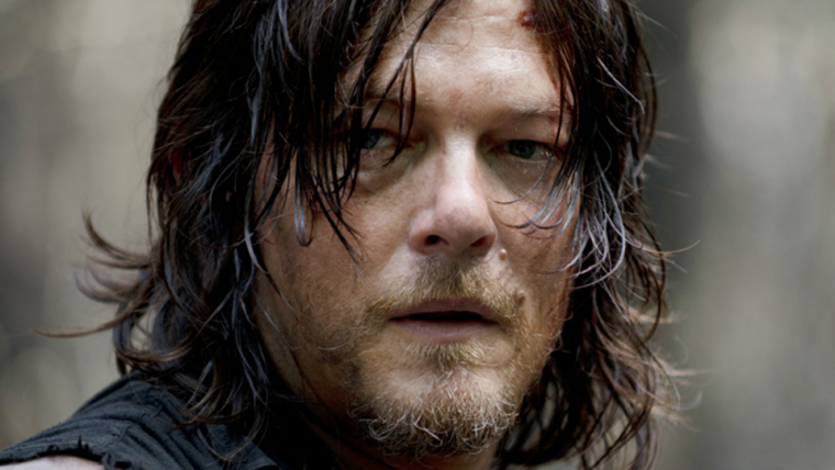 Episódio mais recente de The Walking Dead teve a pior audiência da história da série