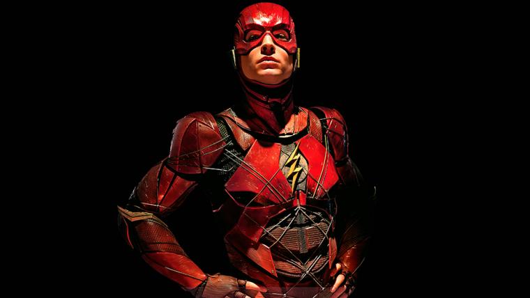 Ezra Miller pode deixar papel de Flash [Rumor]
