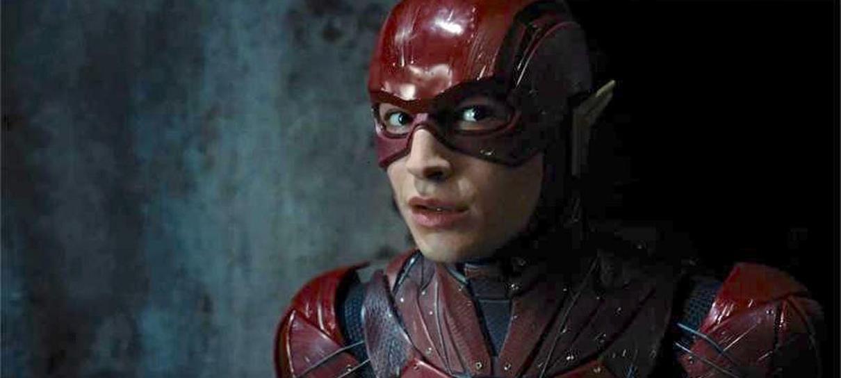 Diretores do filme solo do Flash também vão escrever o roteiro