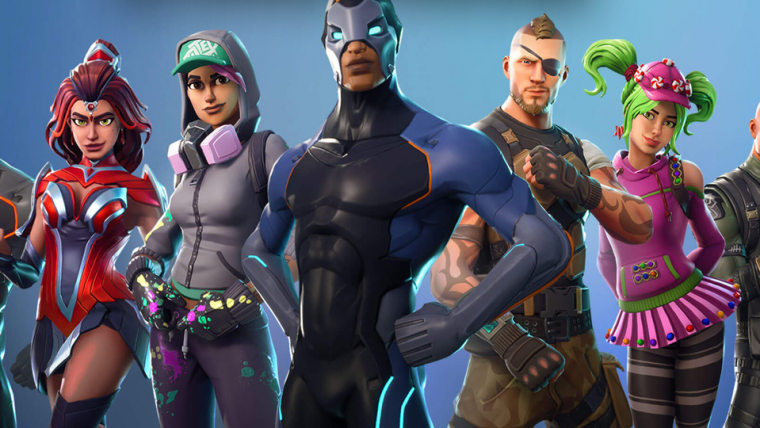 Fortnite deve adicionar sistema de respawn igual ao de Apex Legends