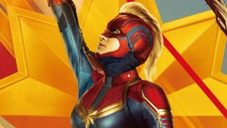 Quais são as fraquezas da Capitã Marvel?