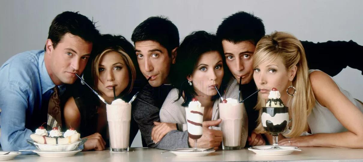 Criadora de Friends descarta possibilidade de um revival
