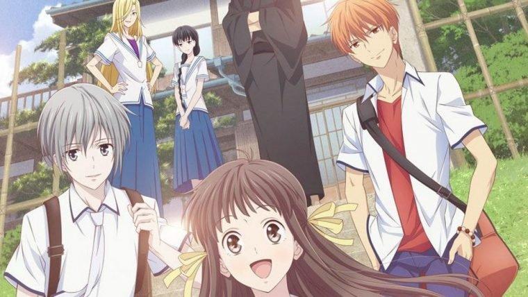 Fruits Basket | Trailer da nova versão do anime apresenta a família Sohma