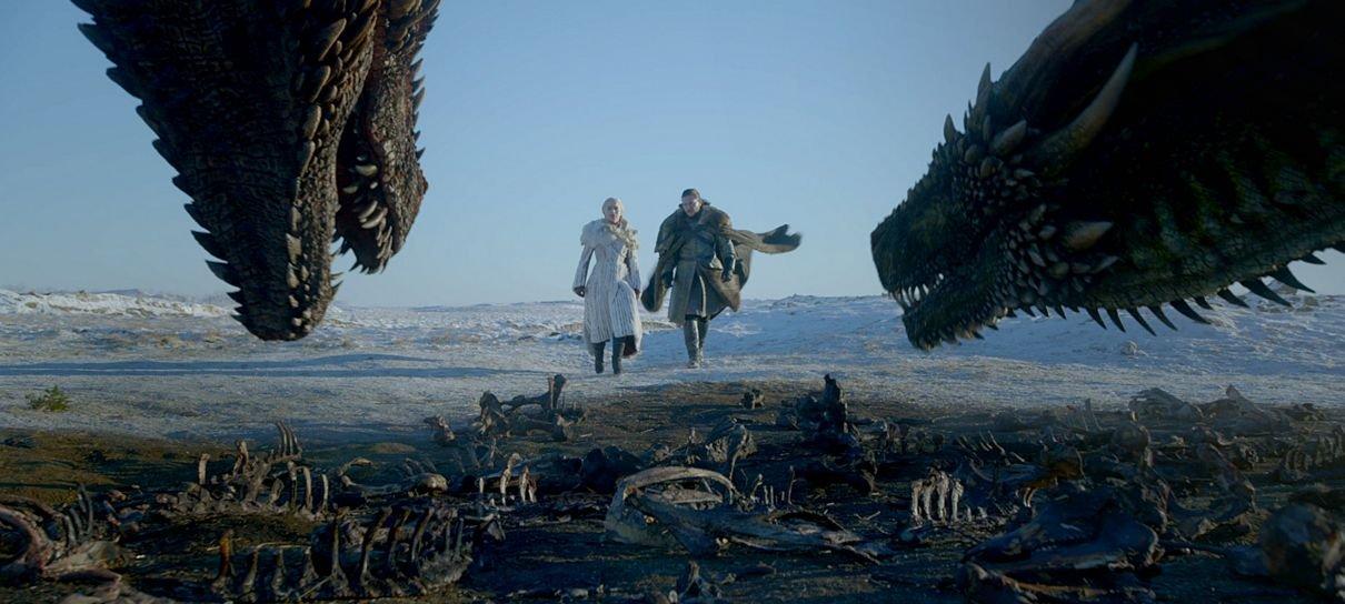 HBO confirma a duração de todos os episódios da temporada final de Game of Thrones