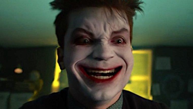 Gotham   Coringa da série é um verdadeiro pesadelo, explica produtor