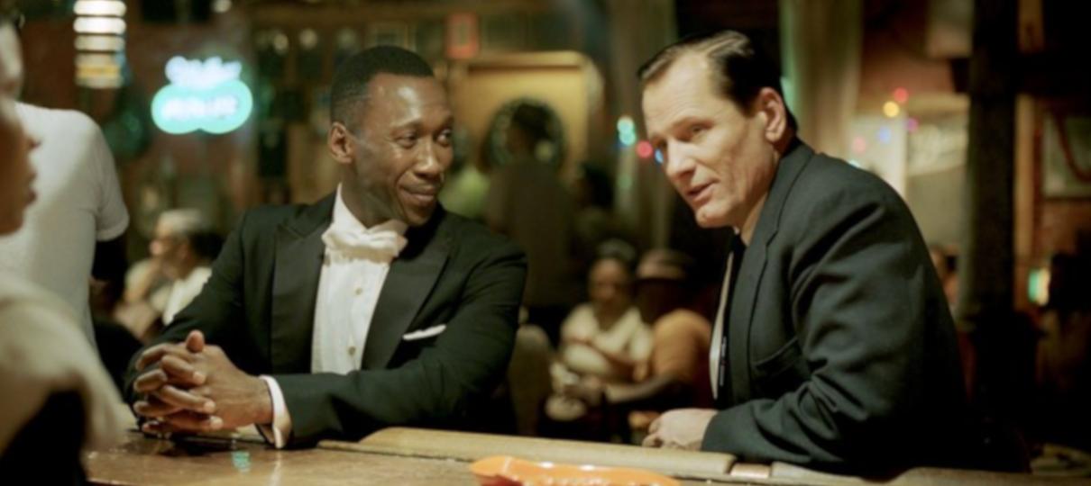 Bilheteria de Green Book bate recorde de crescimento entre filmes que ganharam o Oscar
