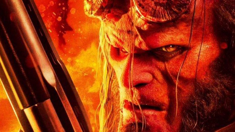 Hellboy | David Harbour diz que o reboot é visualmente mais fiel aos quadrinhos