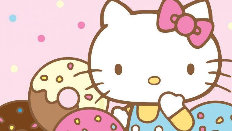 Hello Kitty terá filme desenvolvido pela New Line