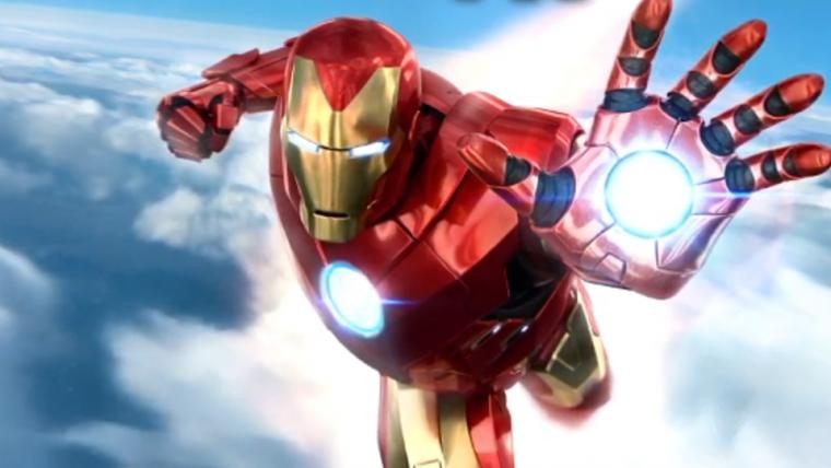 Jogo do Homem de Ferro e nova versão de No Man's Sky; confira as novidades do PS VR