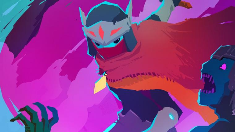 Hyper Light Drifter ganhará série animada do produtor de Castlevania