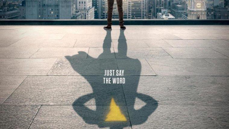 Billy Batson está pronto para se tornar Shazam! em novo cartaz do filme