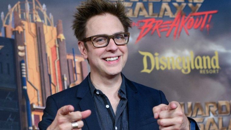 Diretores do Marvel Studios dão boas vindas de volta a James Gunn