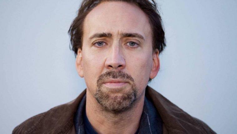 Jiu Jitsu   Nicolas Cage vai usar artes marciais para derrotar aliens em novo filme
