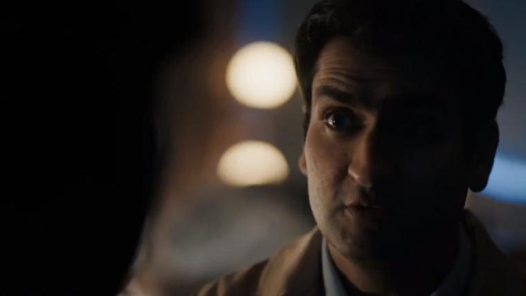 Twilight Zone | Kumail Nanjiani estrela trailer do primeiro episódio da nova versão