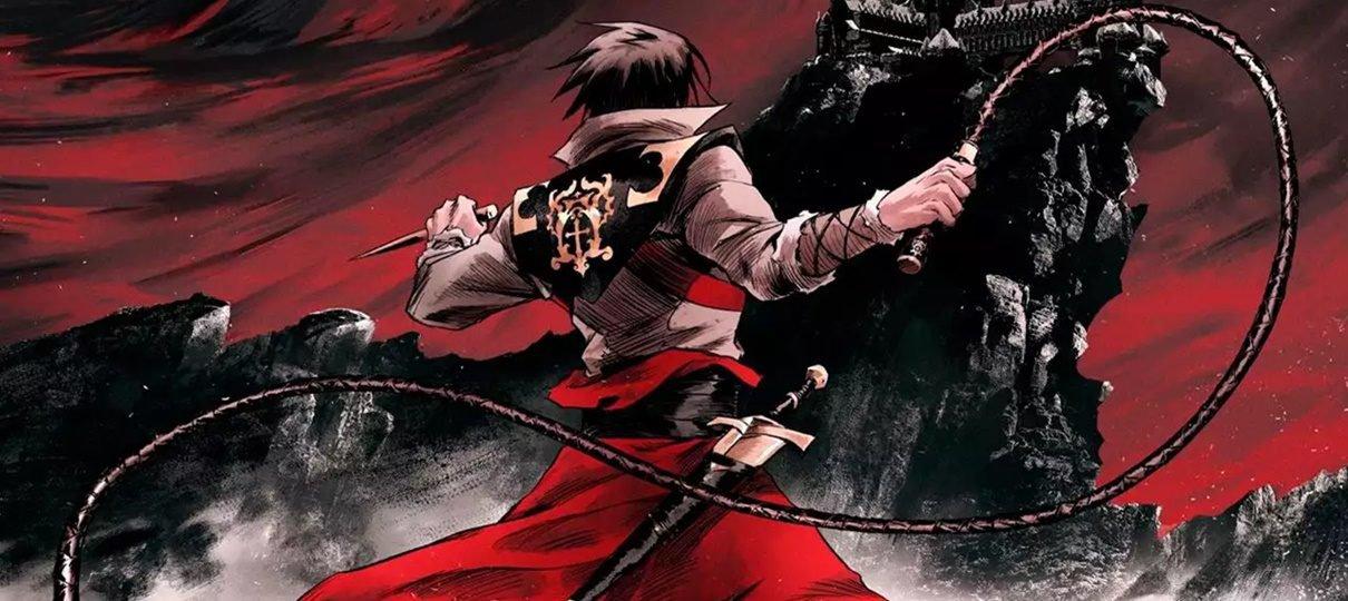 Konami lançará coletâneas das franquias Castlevania e Contra