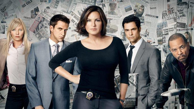 Law & Order: SVU é renovada para 21ª temporada, quebrando recorde de longevidade