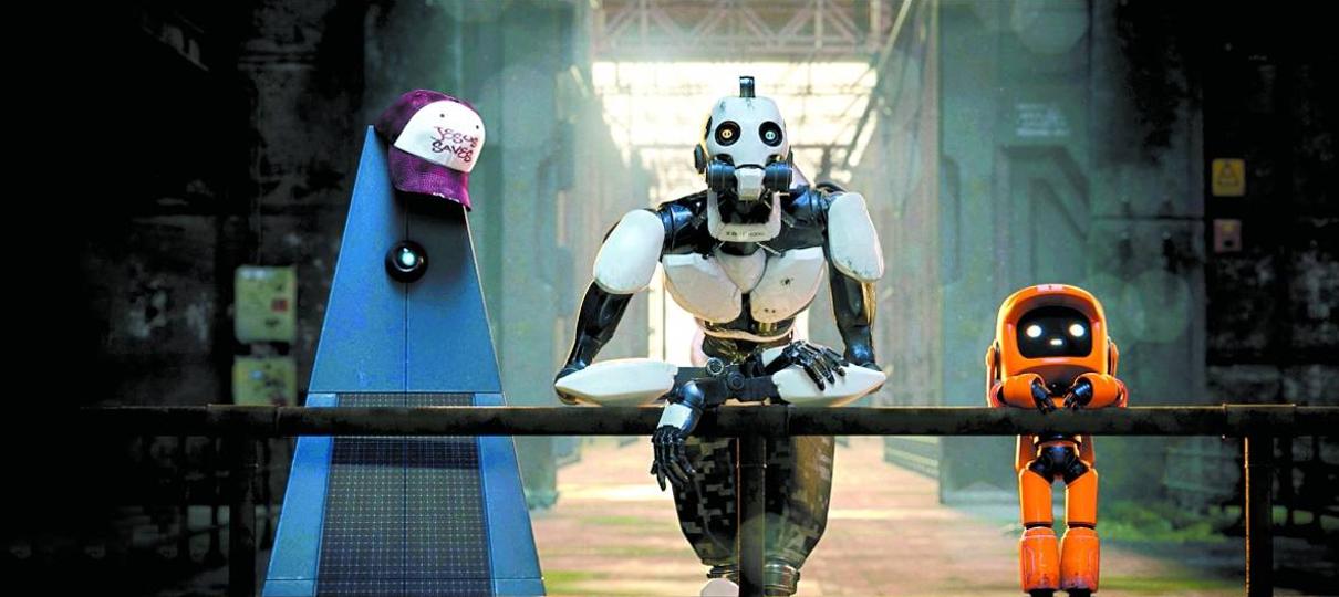 Tim Miller está disposto a expandir curtas de Love, Death & Robots em longas ou séries