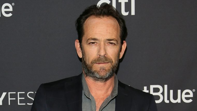 Morre Luke Perry, de Riverdale e Barrados no Baile