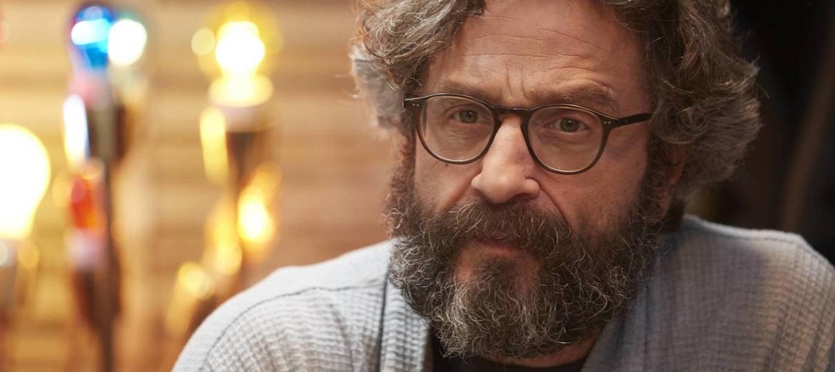 Coringa é um filme profundo de estudo de personagem, descreve Marc Maron