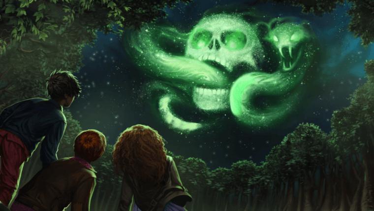 Harry Potter | Parques da franquia terão show de luzes inspirado em Você-Sabe-Quem