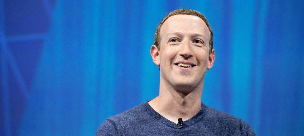 Mark Zuckerberg quer melhorar a privacidade do Facebook