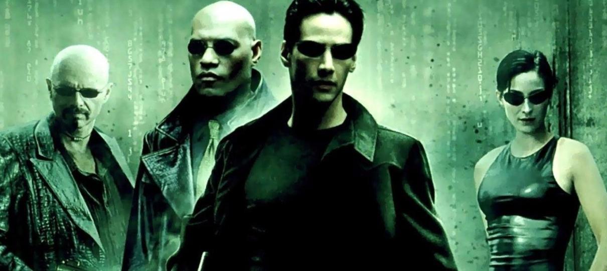 Warner quer produzir novos filmes de Matrix e Mad Max