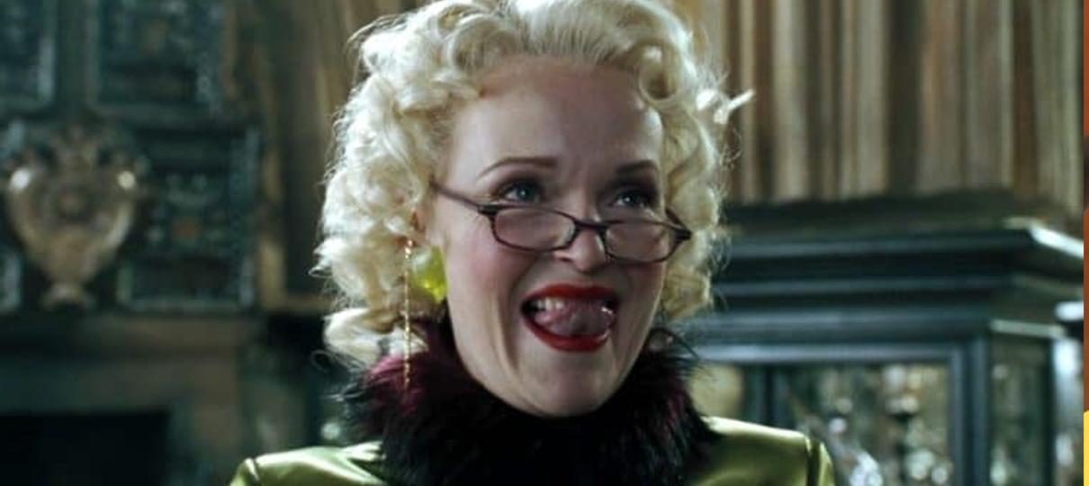 Miranda Richardson entra para o elenco do spin-off de Game of Thrones, aponta site