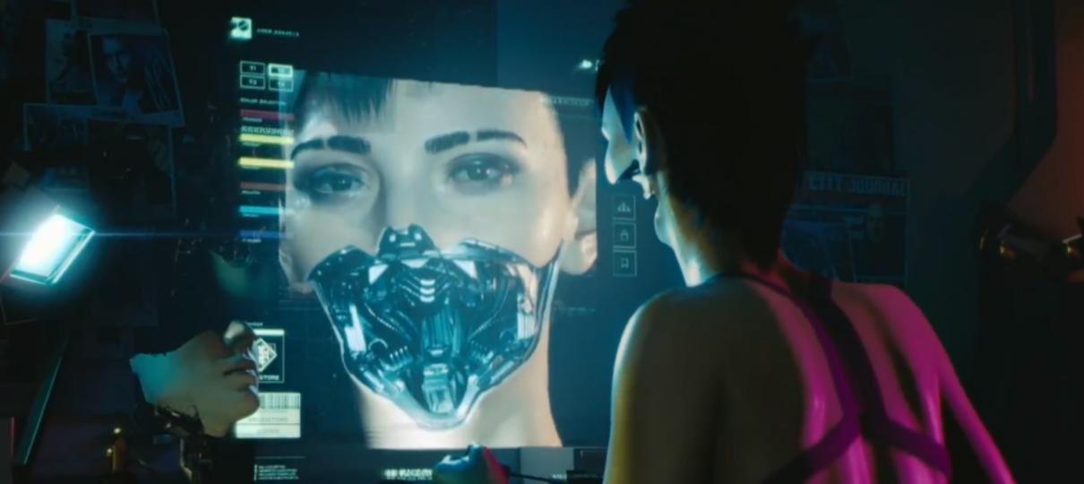 Missões de Cyberpunk 2077 serão mais complexas do que The Witcher 3, diz designer