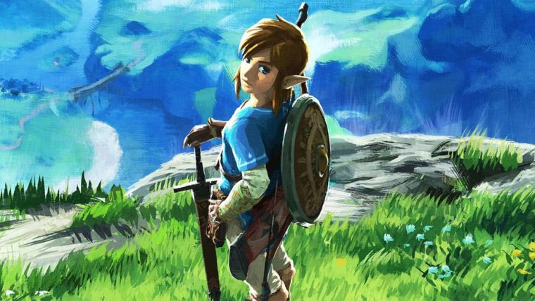 Jogo de The Legend of Zelda será desenvolvido pela Monolith Soft, de Xenoblade