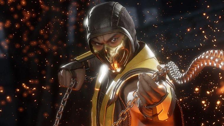 Mortal Kombat | Filme terá humor semelhante ao da Marvel, diz roteirista
