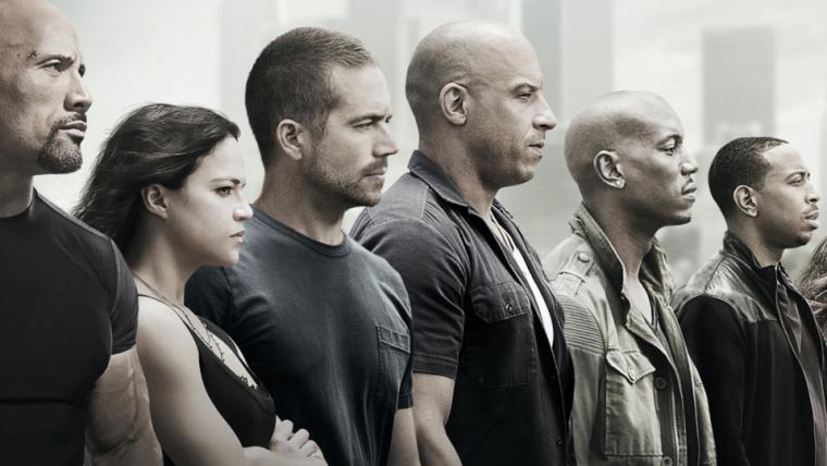 Netflix adiciona seis filmes da franquia Velozes e Furiosos no catálogo