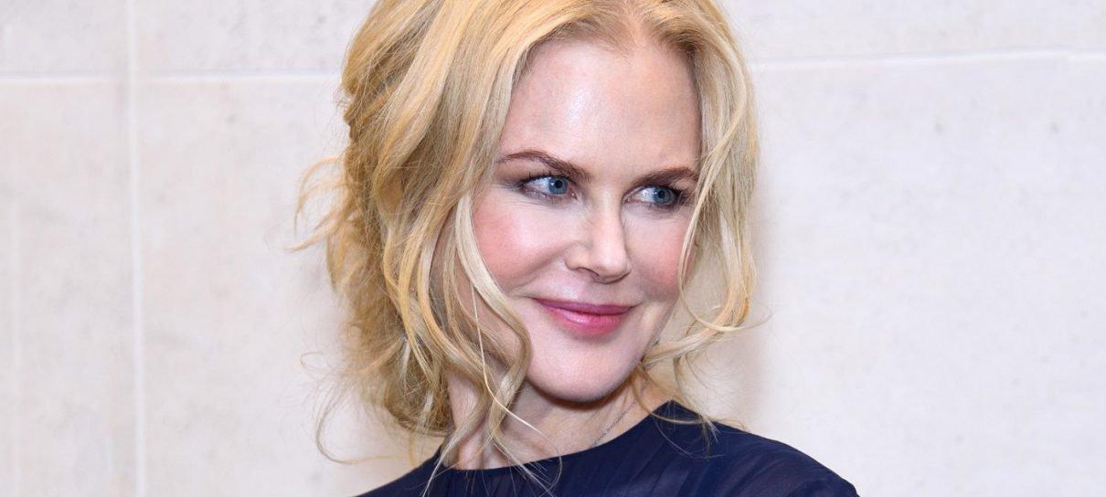 Cruella | Nicole Kidman pode ser a antagonista do filme da vilã