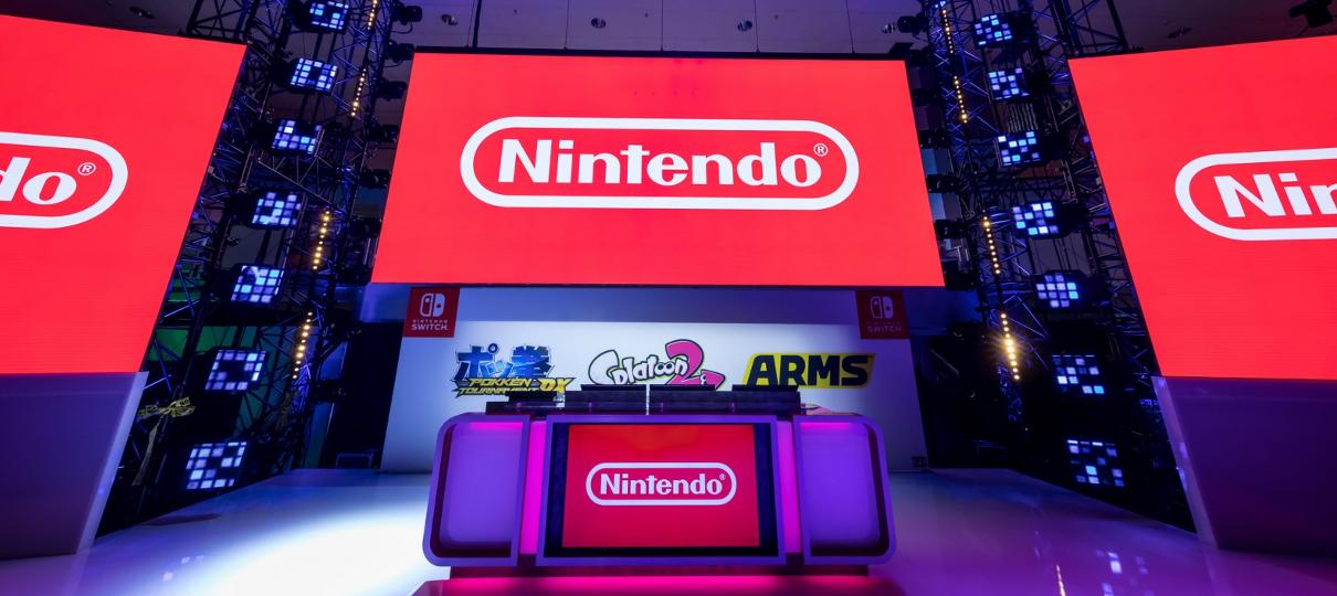 Nintendo paga em média US$ 80 mil por ano para seus funcionários no Japão