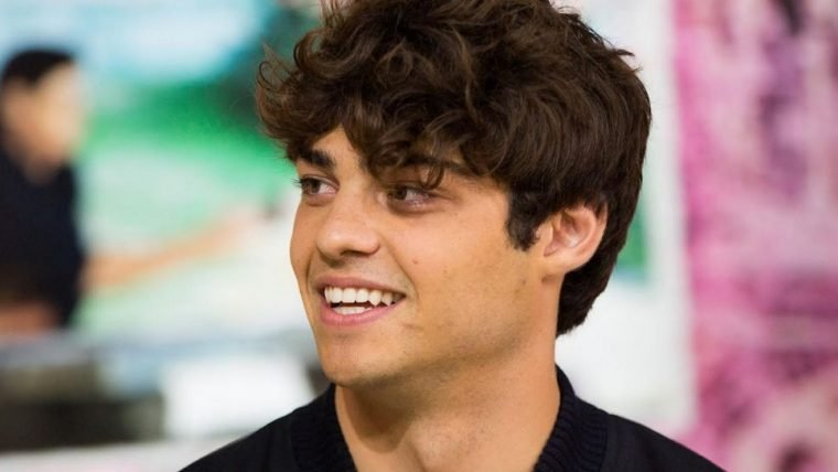 Noah Centineo pode interpretar He-Man no filme do herói
