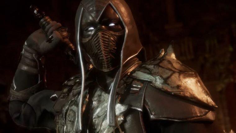 Mortal Kombat 11 | Noob Saibot está de volta em trailer dublado